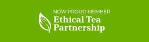 China Mist Joins the Ethical Tea Partnership