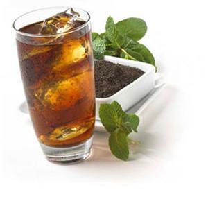 Organic Estate Iced Black Tea- Loose Leaf