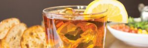 The Do's and Go To Guide for Iced Tea Pairings